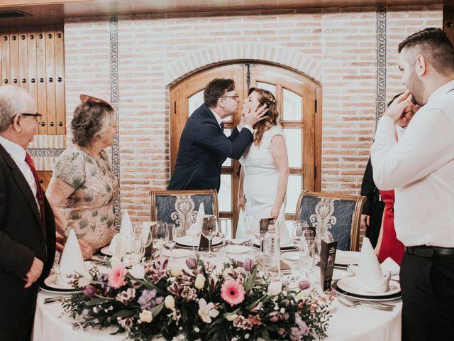 La boda de Atanasio y Inma en Almería, Almería 45