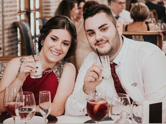 La boda de Atanasio y Inma en Almería, Almería 46