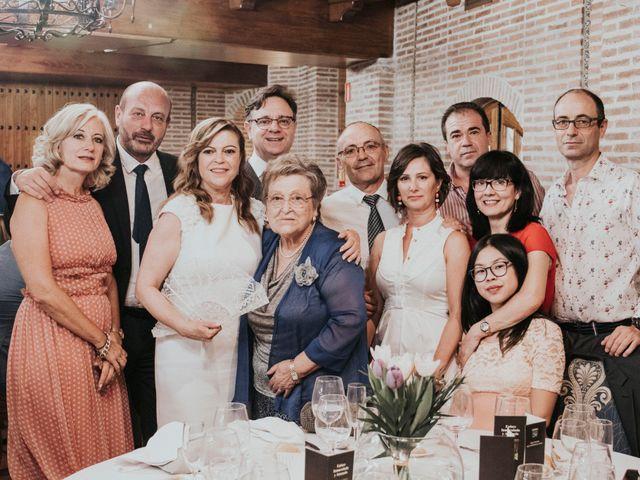 La boda de Atanasio y Inma en Almería, Almería 47