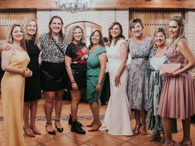La boda de Atanasio y Inma en Almería, Almería 48