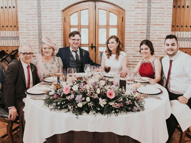 La boda de Atanasio y Inma en Almería, Almería 50