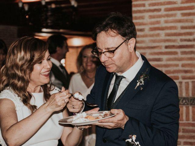 La boda de Atanasio y Inma en Almería, Almería 53