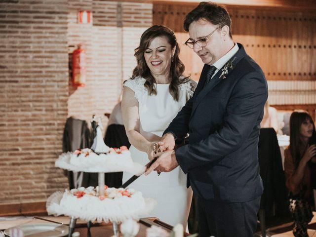 La boda de Atanasio y Inma en Almería, Almería 55