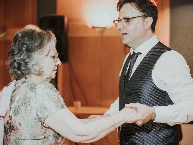 La boda de Atanasio y Inma en Almería, Almería 57