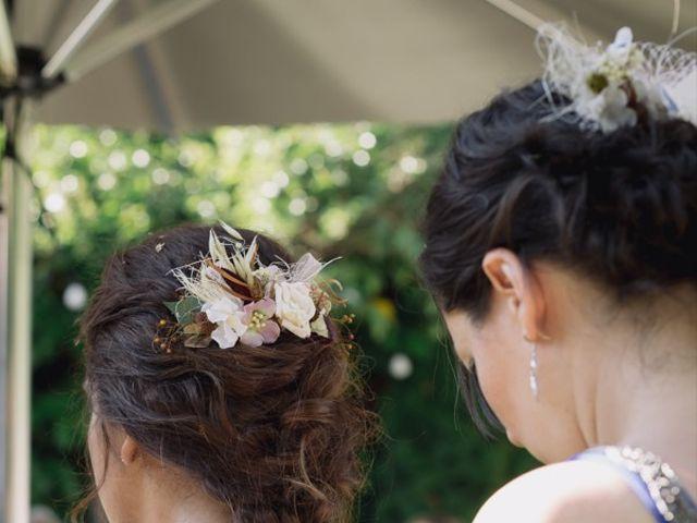 La boda de Germán  y Marta en Pinilla Del Valle, Madrid 3