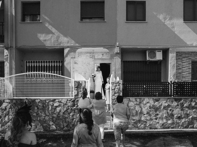 La boda de Dani y Zai en Badajoz, Badajoz 9