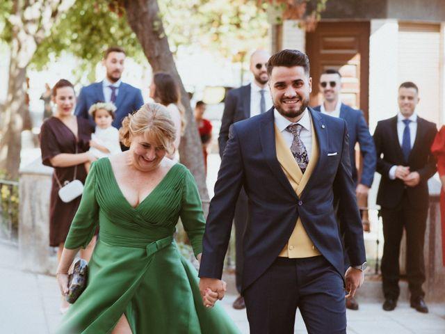 La boda de Dani y Zai en Badajoz, Badajoz 10