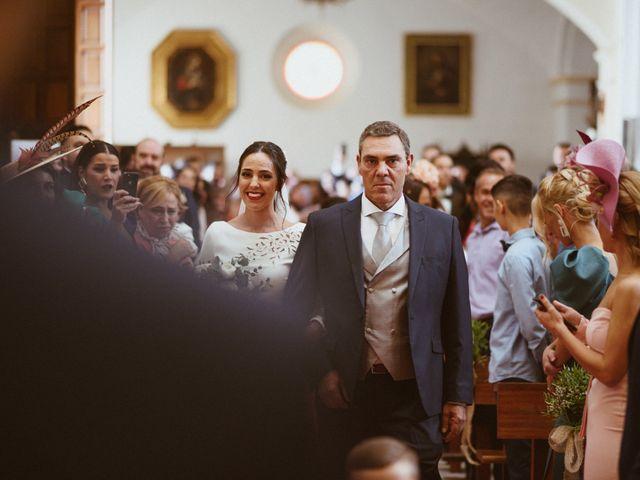 La boda de Dani y Zai en Badajoz, Badajoz 11