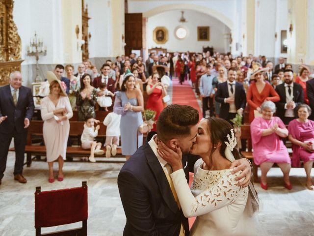 La boda de Dani y Zai en Badajoz, Badajoz 15