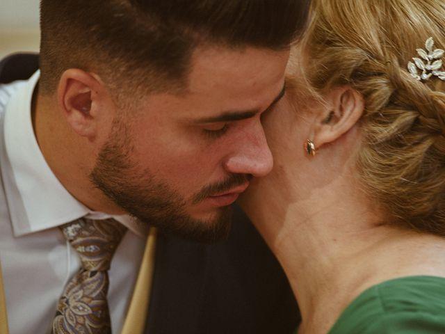 La boda de Dani y Zai en Badajoz, Badajoz 16