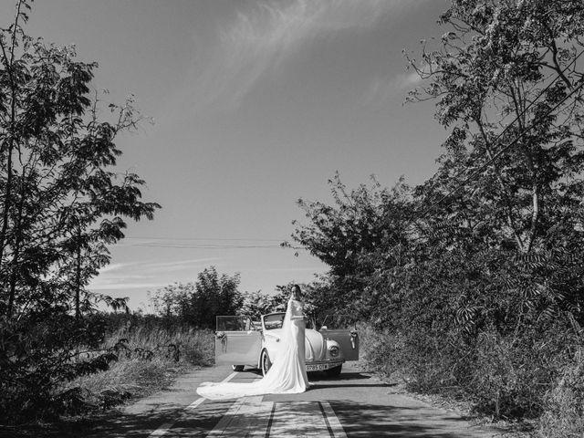 La boda de Dani y Zai en Badajoz, Badajoz 17