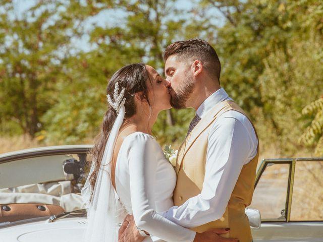 La boda de Dani y Zai en Badajoz, Badajoz 18