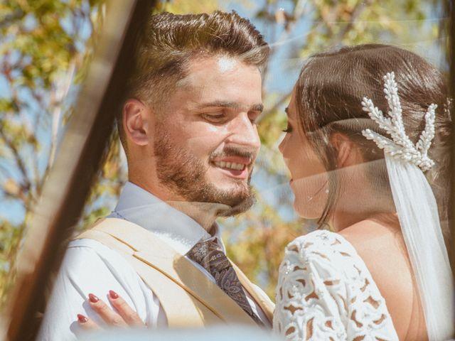 La boda de Dani y Zai en Badajoz, Badajoz 19