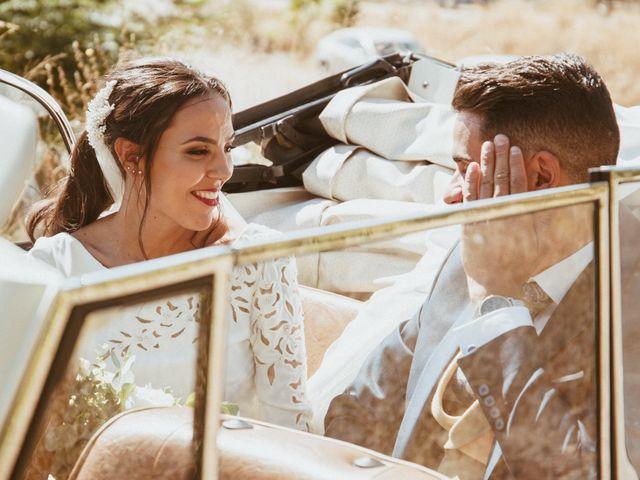 La boda de Dani y Zai en Badajoz, Badajoz 20