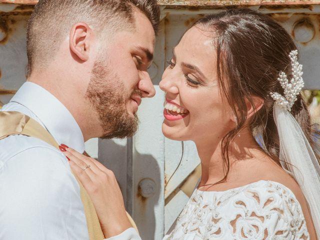 La boda de Dani y Zai en Badajoz, Badajoz 21