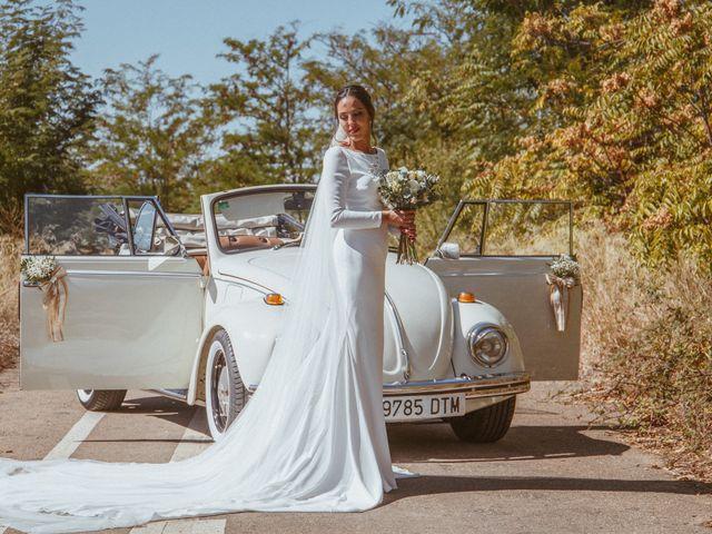 La boda de Dani y Zai en Badajoz, Badajoz 22
