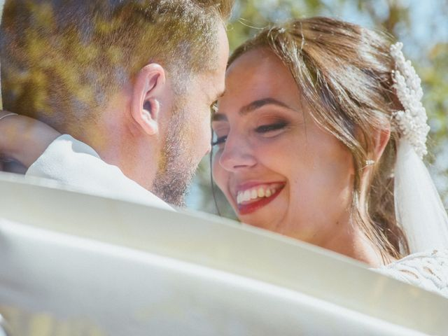 La boda de Dani y Zai en Badajoz, Badajoz 1