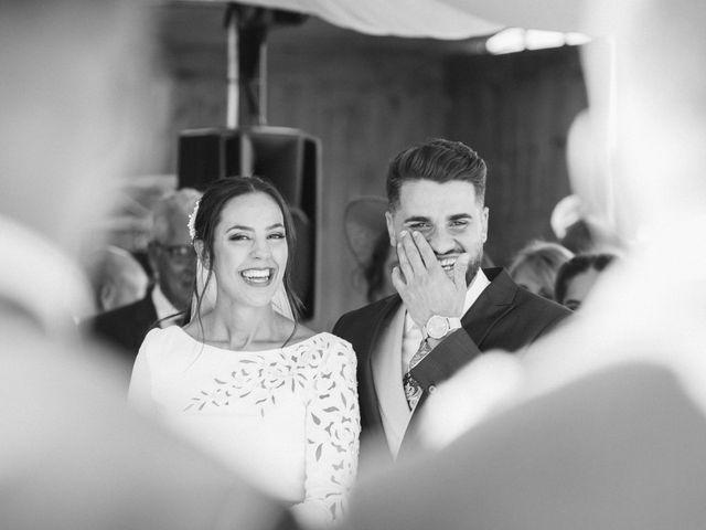 La boda de Dani y Zai en Badajoz, Badajoz 23