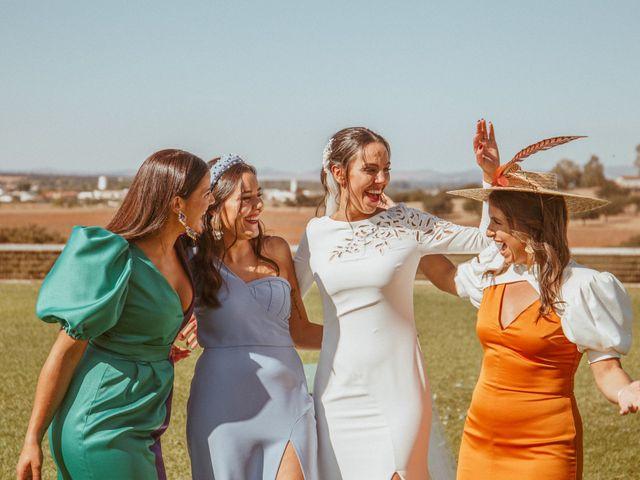 La boda de Dani y Zai en Badajoz, Badajoz 26