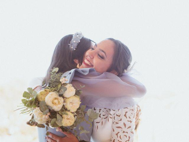 La boda de Dani y Zai en Badajoz, Badajoz 29