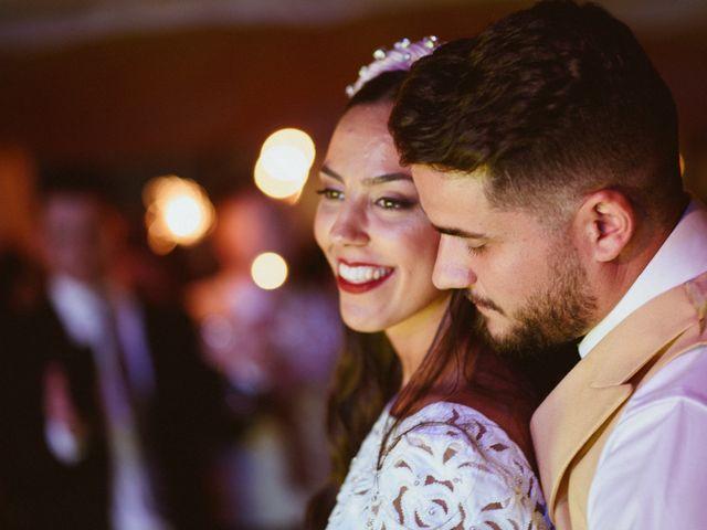 La boda de Dani y Zai en Badajoz, Badajoz 37
