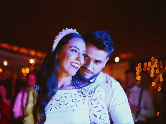 La boda de Dani y Zai en Badajoz, Badajoz 40