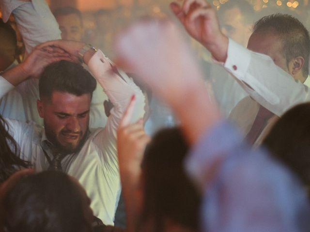 La boda de Dani y Zai en Badajoz, Badajoz 45