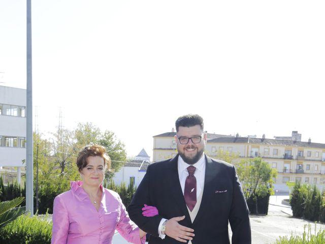 La boda de Clara y Antonio en Alcala Del Rio, Sevilla 5