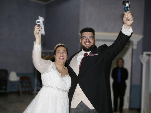 La boda de Clara y Antonio en Alcala Del Rio, Sevilla 17