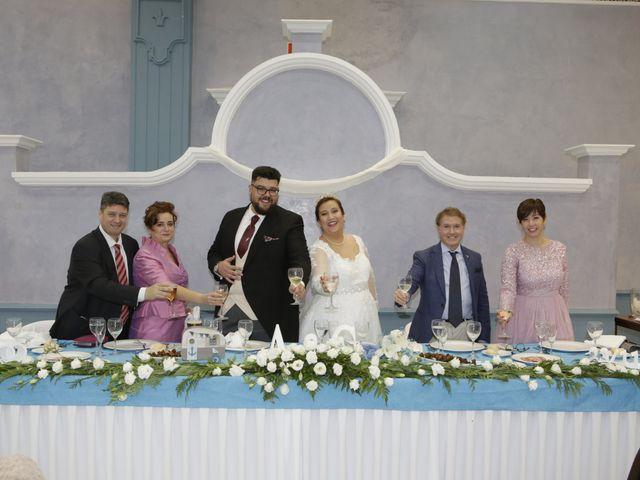 La boda de Clara y Antonio en Alcala Del Rio, Sevilla 18