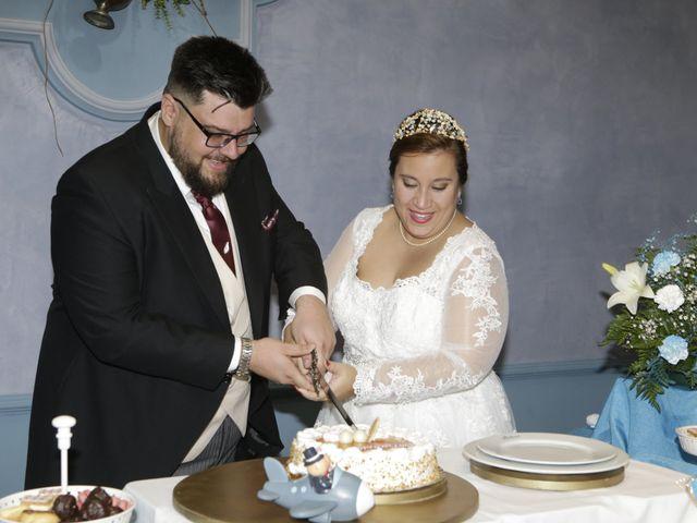 La boda de Clara y Antonio en Alcala Del Rio, Sevilla 19
