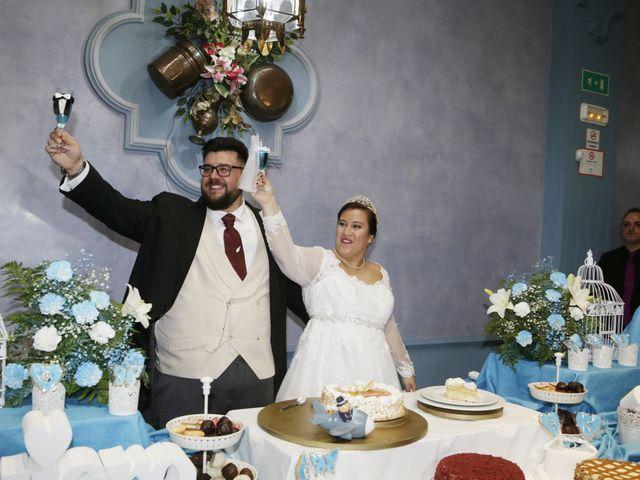 La boda de Clara y Antonio en Alcala Del Rio, Sevilla 20
