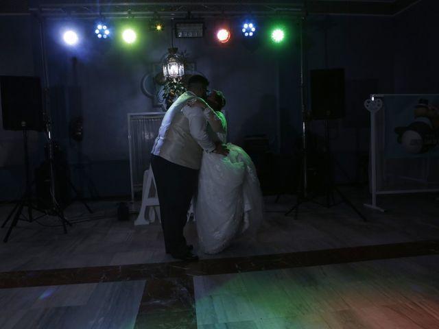 La boda de Clara y Antonio en Alcala Del Rio, Sevilla 21