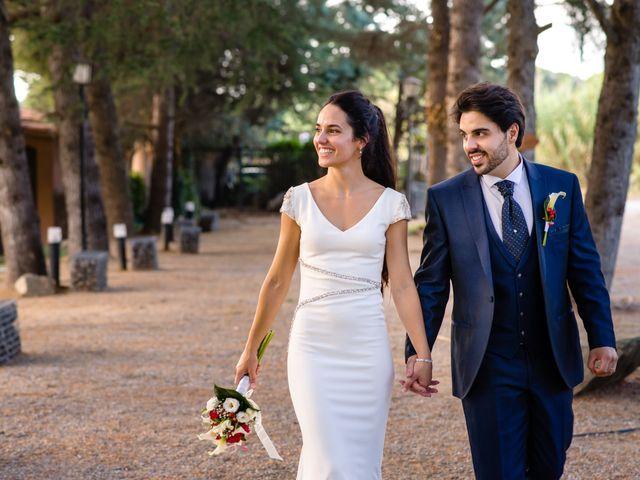 La boda de Victoria y Víctor en Vilanova Del Valles, Barcelona 3