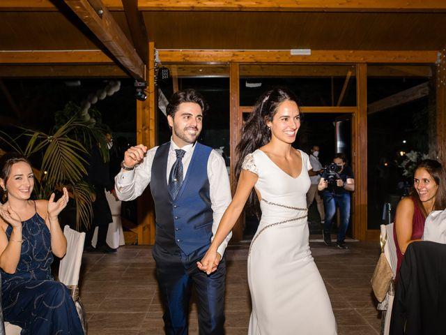 La boda de Victoria y Víctor en Vilanova Del Valles, Barcelona 4