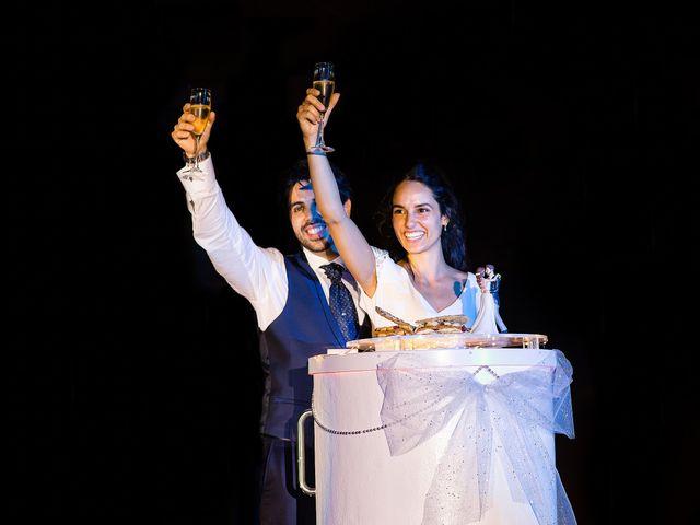 La boda de Victoria y Víctor en Vilanova Del Valles, Barcelona 5