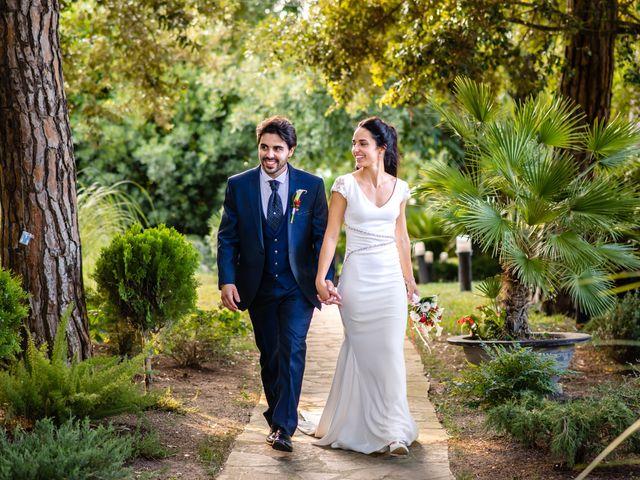 La boda de Victoria y Víctor en Vilanova Del Valles, Barcelona 10