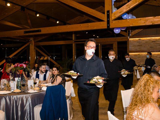 La boda de Victoria y Víctor en Vilanova Del Valles, Barcelona 11