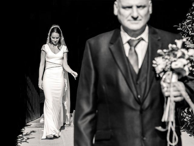 La boda de Victoria y Víctor en Vilanova Del Valles, Barcelona 18