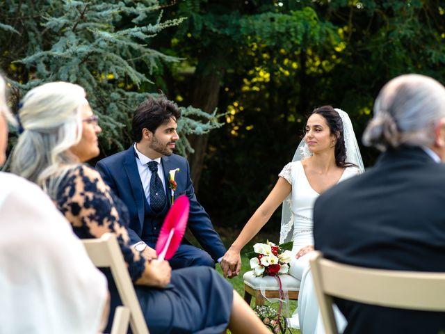La boda de Victoria y Víctor en Vilanova Del Valles, Barcelona 19