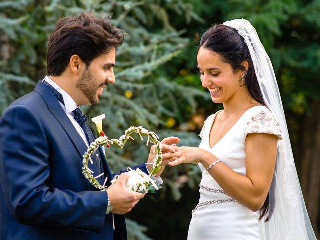 La boda de Victoria y Víctor en Vilanova Del Valles, Barcelona 20
