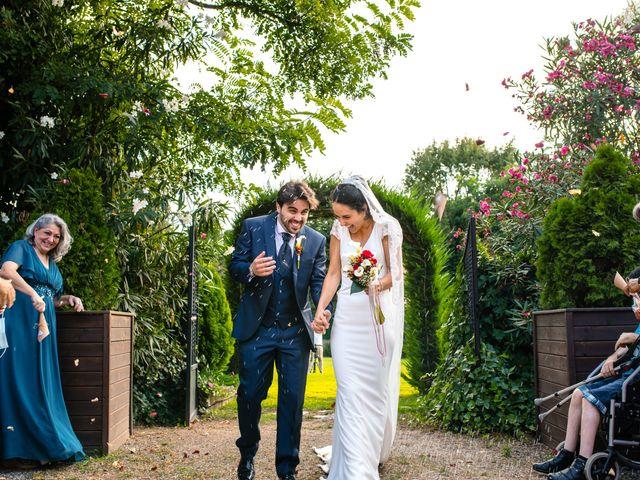 La boda de Victoria y Víctor en Vilanova Del Valles, Barcelona 21