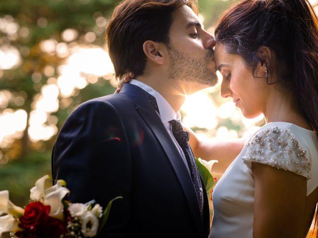 La boda de Victoria y Víctor en Vilanova Del Valles, Barcelona 23