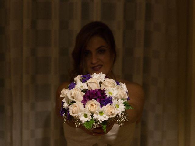 La boda de David y Estefania en Albal, Valencia 3