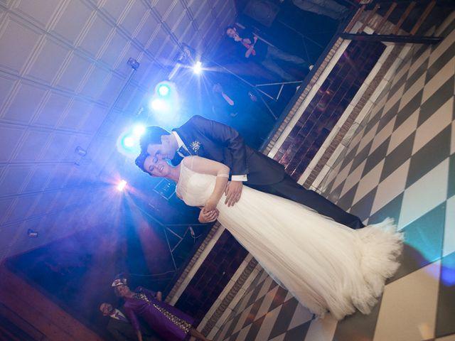 La boda de Rafael y Magdalena en Torre De La Reina, Sevilla 17