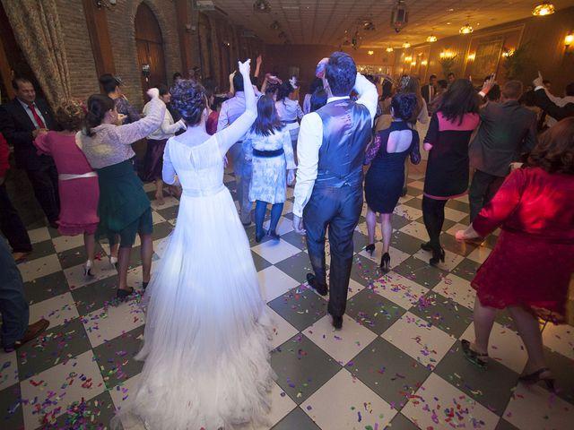 La boda de Rafael y Magdalena en Torre De La Reina, Sevilla 18