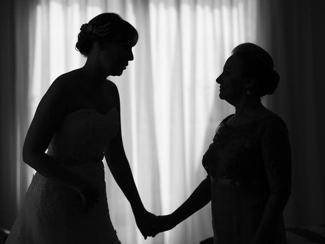 La boda de Tim y Lesly en Oleiros, A Coruña 31