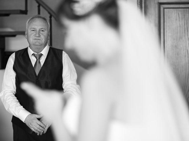 La boda de Tim y Lesly en Oleiros, A Coruña 34