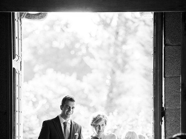La boda de Tim y Lesly en Oleiros, A Coruña 37