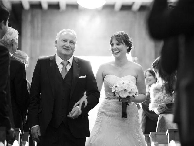 La boda de Tim y Lesly en Oleiros, A Coruña 39